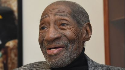 James Crockett, who headed Baltimore Fire Board and sold real estate, dies
