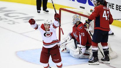 NHL playoffs start with upset-filled first round, leaving race for Stanley Cup wide open