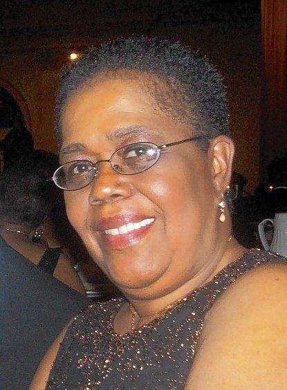 Rita R. Martin, counseled homeless women