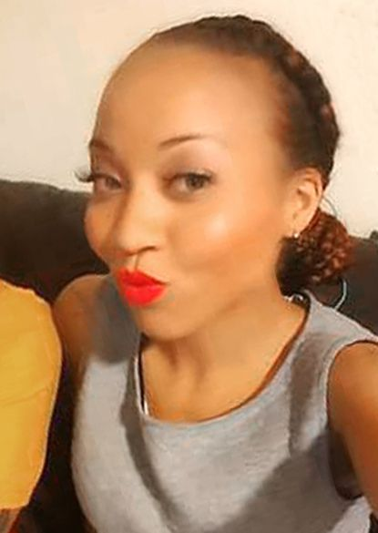 """Korryn Gaines' mother described her as """"extremely friendly, outgoing."""""""