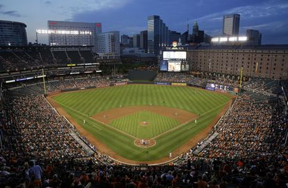 5 things you might not know about Camden Yards