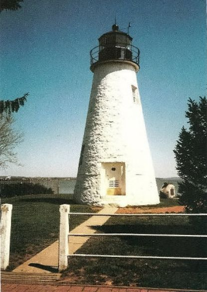 A statewide event will once again shine a light on Havre de Grace's historic Concord Point Lighthouse. Hundreds of lighthouse enthusiasts will descend on the prominent monument at the tip of the city's Promenade, which will be spotlighted during the eighth annual Lighthouse Challenge, organized by the Chesapeake Chapter of the U.S. Lighthouse Society, on Sept. 17 and 18.