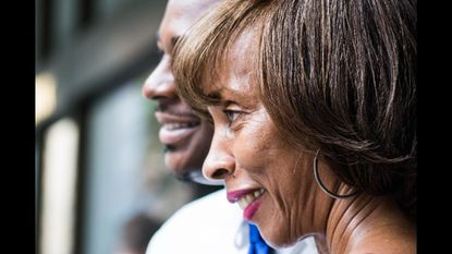 The Republican National Convention Day Two: Catherine Pugh talks unity, Trump, and 'the power of nice'