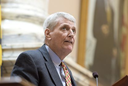 House Speaker Michael E. Busch is proposing a state constitutional amendment to protect abortion rights in Maryland.