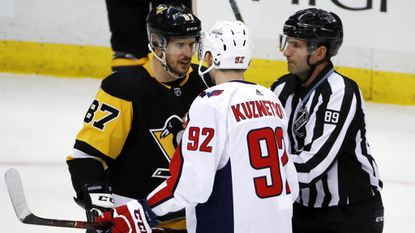 Same series, different year: Penguins, Capitals meet again in playoffs