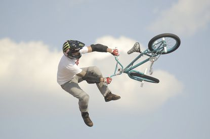 The Dew Tour returns to Maryland, this time in Ocean City, where the tour will hold its first beachfront event.