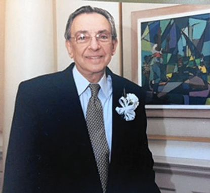 Bennard B. Perlman was a Baltimore artist, professor, critic, lecturer and author who first exhibited one of his paintings in a museum at the age of 13.