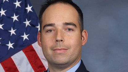 Howard County firefighter Lt. Nathan Flynn, who volunteered for Susquehanna Hose Company in Havre de Grace, will be remembered Friday during the 2019 Fallen Heroes Day. Lt. Flynn died July 23 battling a seven-alarm house fire in Walkersville.