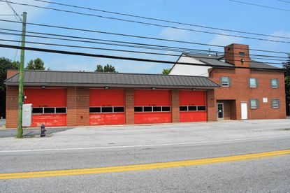 Violetville's fire house is sold