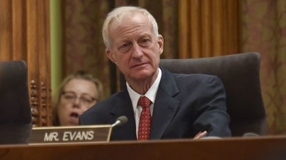 Metro board chairman Jack Evans violated the panel's ethics code in numerous instances, a law firm retained by the board to investigate him found, including in his dealings with two private companies and a 2018 business plan he used to seek a job. He is resigning from the board.
