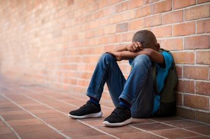 Research suggests the pandemic is having a negative effect on children and teenagers' mental health.