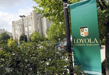 Loyola University Maryland shelved plans to reopen its campus and instead will only offer online classes.