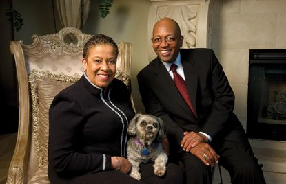 Morgan State University is set to announce the largest individual donation in its history on Wednesday -- $5 million from retired UPS executive Calvin E. Tyler Jr. and his wife Tina to endow a scholarship fund.