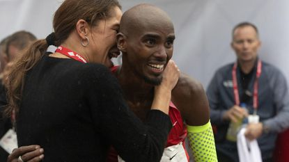 'Sir Mo' Farah wins 2018 Chicago Marathon: 'I know I could have gone a lot faster today'