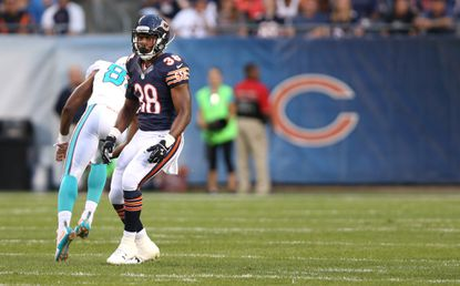 Adrian Amos can help stop Bears' safety carousel from spinning