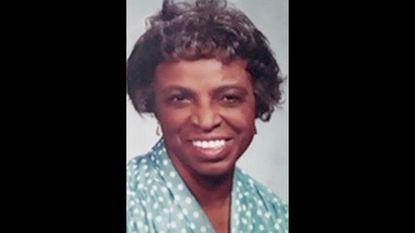 Ruth F. Ross, educator, dies
