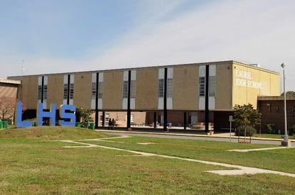 Laurel High