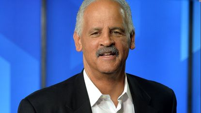 Stedman Graham will speak at Coppin State University's commencement ceremonies.