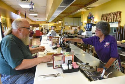 Baugher's Restaurant in Westminster was named best diner in the 2019 Carroll's Best contest.