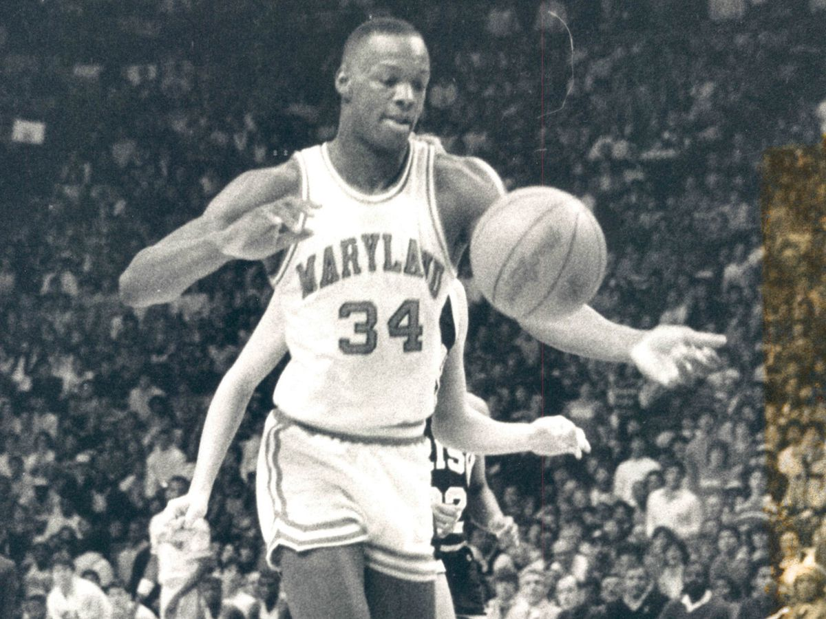 Thirty five years later, Len Bias' masterpiece in the Dean Dome remains his valedictory statement