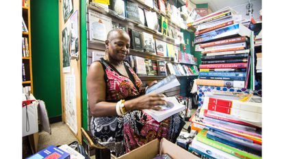 Best neighborhood store: Everyone's Place African Cultural Center