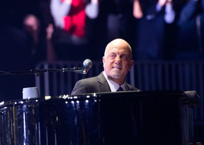 Things to do in Baltimore this week: Billy Joel, Carol Burnett, Trifecta Food Truck and Music Festival and more