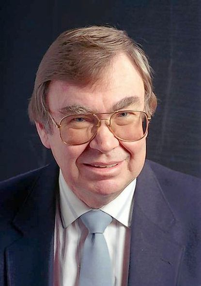 Walter Baker, in 1991.
