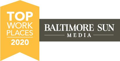 Baltimore Sun Media's 2020 Top Workplaces