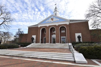 The Shriver Hall Concert Series upcoming 2019-2020 season will be the first full season to be held in their newly renovated hall in Baltimore.