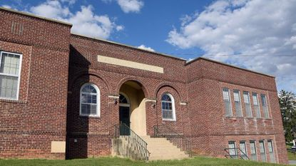 County approves bid, moves forward with planned demolition of Charles Carroll