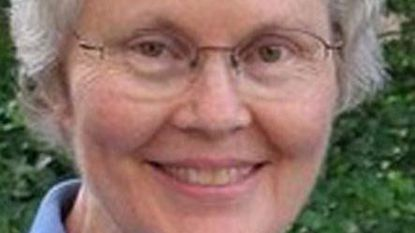Katherine W., an occupational therapist who was active in Meals on Wheels and Towson presbyterian Church, died Sept. 22.