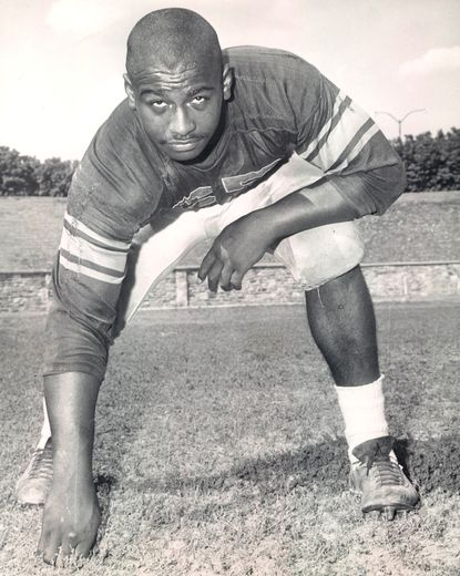 1966 Morgan State bowl team that broke barriers to be honored