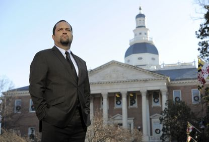 Ben Jealous opts for 'social-impact investing' over mayoral run