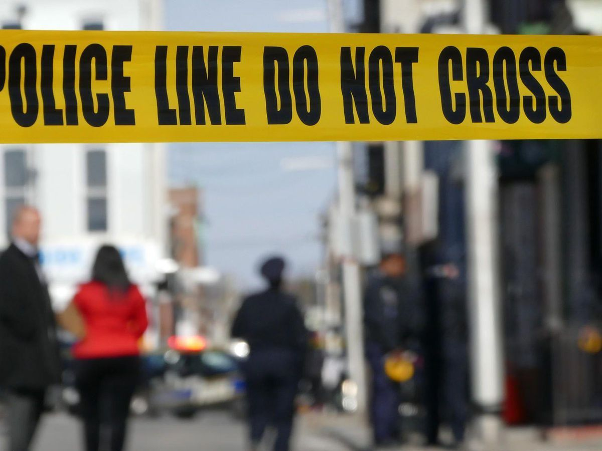 Baltimore reaches 300 homicides for the fourth straight year