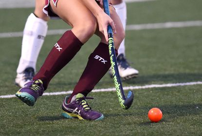 The Howard County senior field hockey game will be played on Thursday, Nov. 14, at 6:30 p.m. at Reservoir High School.