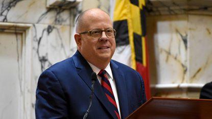 Goucher Poll: Marylanders aren't keen on Gov. Hogan challenging Trump for GOP presidential nomination in 2020
