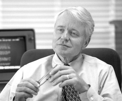 Former Sun Editor John S. Carroll died June 14, 2015 at his home in Kentucky. He was 73.