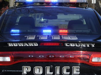 Howard County Police are investigating after a Glenwood homeowner shot and killed a man trying to break into his home. File photo by Barbara Haddock Taylor/Baltimore Sun