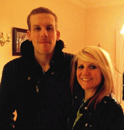 Daniel Hensley and Rebecca Reasner are engaged to be married.