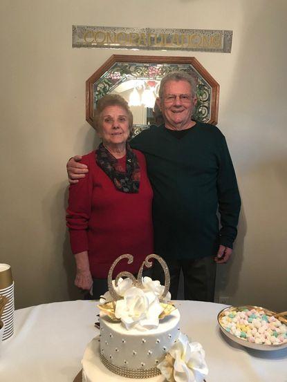 Robert and Barbara Rill