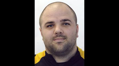 All-Metro Wrestling Coach of the Year: Bryan Hamper, South Carroll