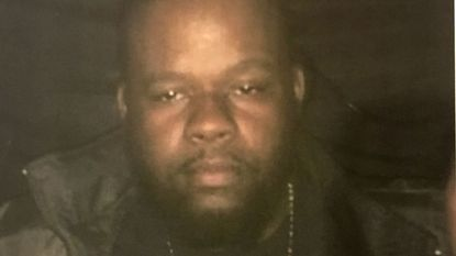 Ricky Jones, 40, was fatally shot in the basement of his West Baltimore home in March. He was the 53rd homicide victim in Baltimore in 2018.