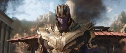 'Avengers: Infinity War' final trailer brings destruction