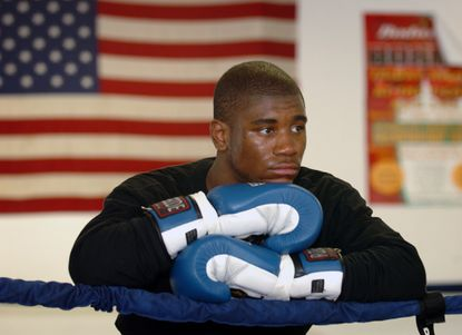 Former boxing standout James Berry was convicted Tuesday in the 2012 murder of brothers Allen and Darian Horton.
