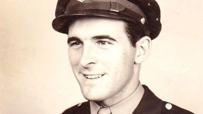 George P. Korb was a World War II B-17 navigator and endured being a prisoner of war. He died March 5 at the University of Maryland St. Joseph Medical Center.