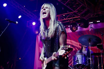 After isolation, Grace Potter returned with her best work