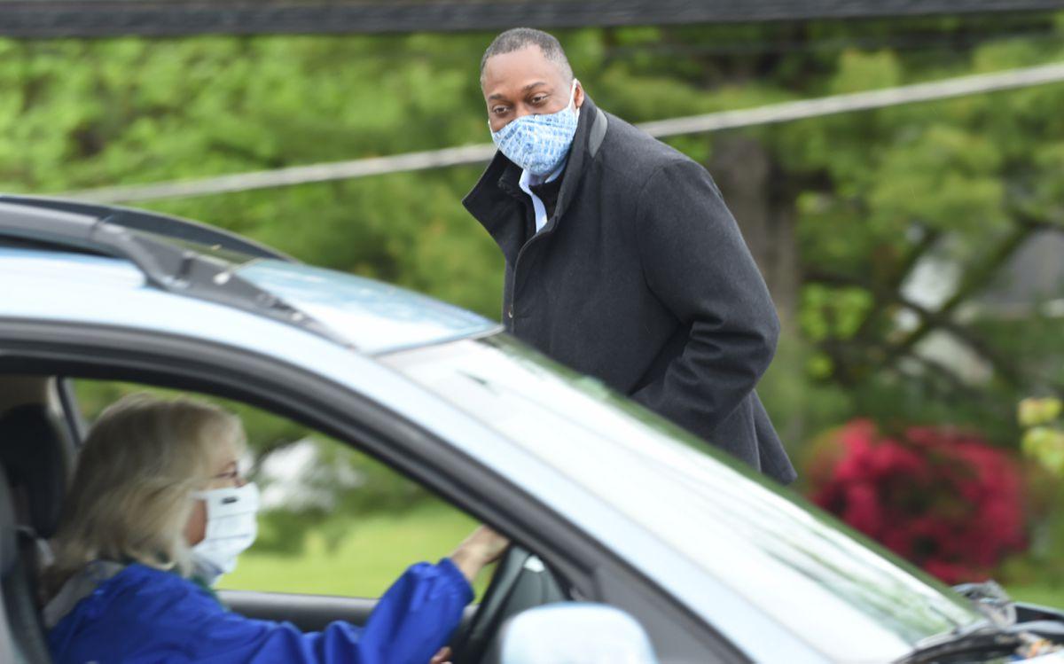 Howard County set to further reopen economy amid the coronavirus pandemic beginning Friday