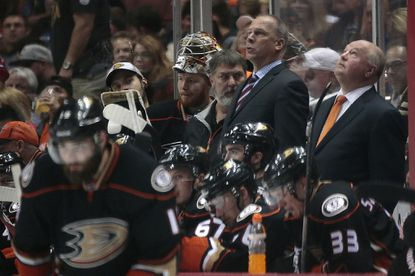 Ducks still sorting through what went wrong amid exit interviews