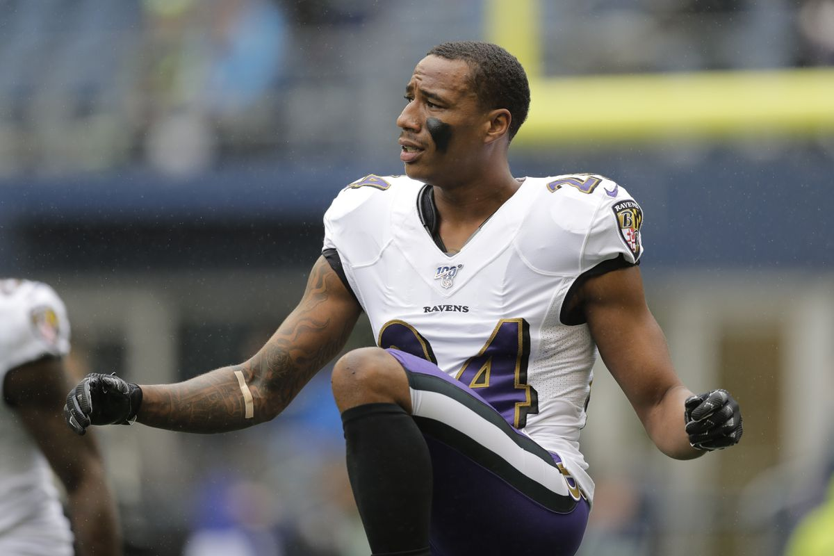 Image result for marcus peters""