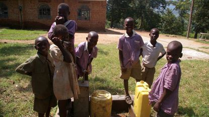 Howard County-based campaign to feed starving Jews in Uganda exceeds $20,000